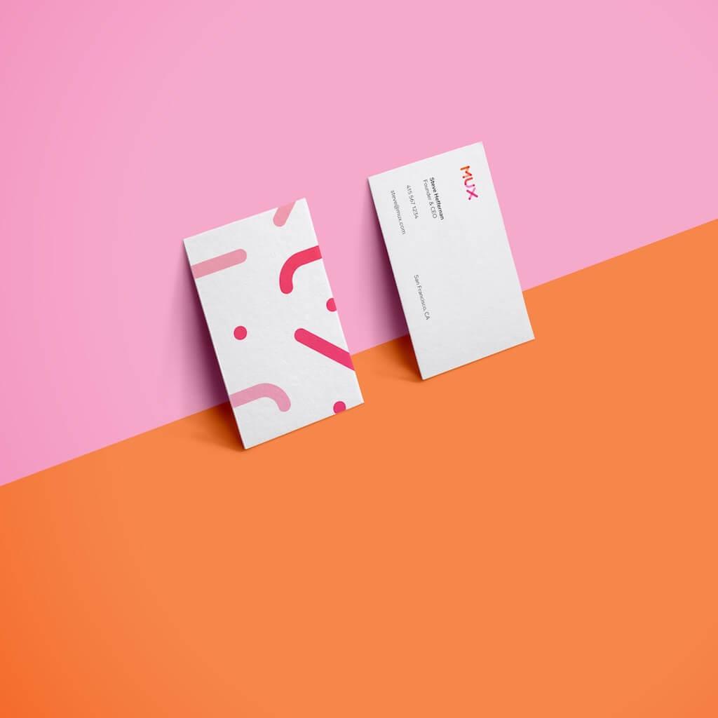 Mux Cards